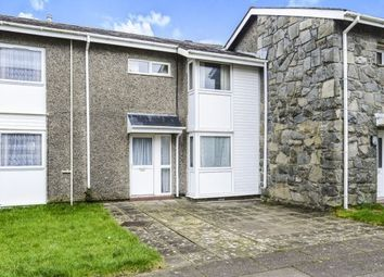 Thumbnail 2 bed property to rent in Isgraig, Tremadog, Porthmadog