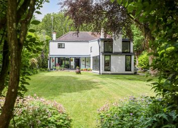 Thumbnail 6 bed detached house for sale in Sheets Heath, Brookwood, Woking, Surrey