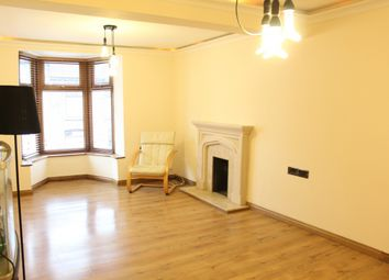 Thumbnail 2 bed end terrace house for sale in Amos Hill, Penygraig -, Tonypandy