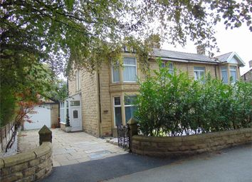 4 bed semi-detached house for sale in Reedley Drive, Reedley, Burnley, Lancashire BB10