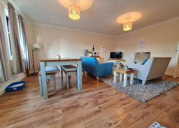 Thumbnail 2 bed flat to rent in Ryhall Road, Stamford