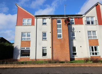 Thumbnail 1 bed flat for sale in 20 Antonine Gate, Duntocher