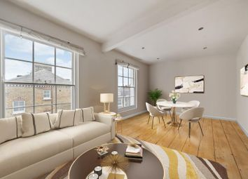 Thumbnail 1 bed flat for sale in St. Peter's Street, London