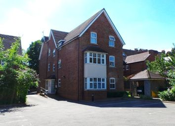 Thumbnail 1 bed flat for sale in While Court, While Road, Sutton Coldfield, West Midlands