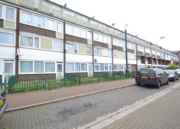 Thumbnail 3 bed maisonette for sale in Snowshill Road, Manor Park