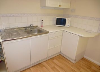 Thumbnail 1 bed flat to rent in Borders Avenue, Kirkby In Ashfield, Nottingham