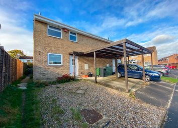 Thumbnail 2 bed end terrace house to rent in Bellver, Freshbrook, Swindon