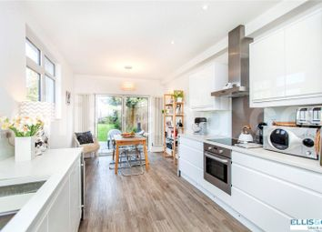 Thumbnail 4 bed semi-detached house to rent in Daws Lane, Mill Hill, London