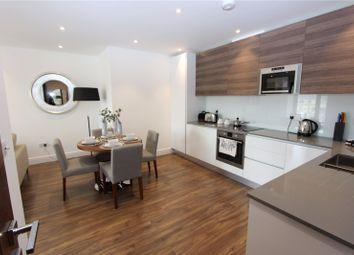 Thumbnail 2 bed flat for sale in Charlotte Court, 153 East Barnet Road, Barnet