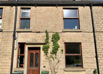 Thumbnail 3 bed terraced house for sale in Huddersfield Road, Mossley, Ashton-Under-Lyne