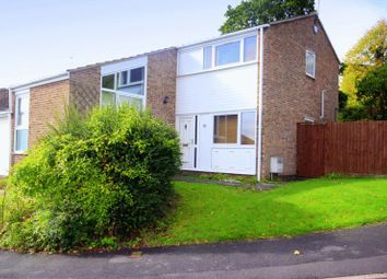 Thumbnail 4 bed property for sale in Springwood Drive, Bristol