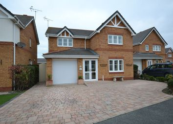 Thumbnail 4 bed detached house for sale in Rhos Fawr, Belgrano