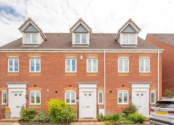 3 bed town house for sale in Murdoch Drive, Kingswinford DY6