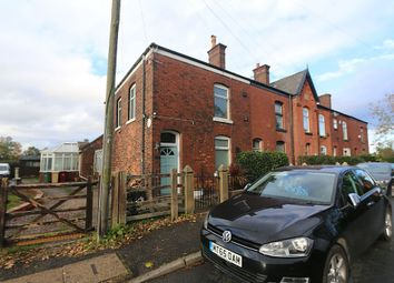Thumbnail 5 bed end terrace house for sale in St. Johns Road, Lostock, Bolton, Greater Manchester