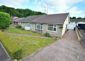 Thumbnail 2 bed detached house for sale in Heol Teilo, New Inn, Pontypool