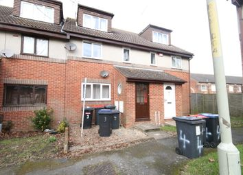 1 bed semi-detached house to rent in Regency Place, Canterbury CT1