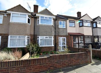 Thumbnail 3 bedroom terraced house for sale in Berkeley Crescent, Dartford, Kent
