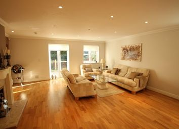 Thumbnail 3 bed property to rent in Langham Park Place, Bromley