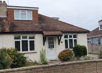 Thumbnail 3 bed bungalow for sale in Malden Way, Selsey