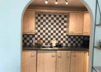 Thumbnail 2 bed flat to rent in Ferndown Lodge, 260 Manchester Road, London, London