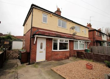 Thumbnail 3 bed semi-detached house for sale in Oaklands Road, Rodley