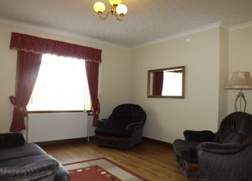 Thumbnail 2 bed flat to rent in Gatehead Road, Crosshouse, Kilmarnock