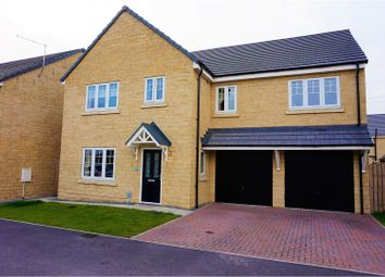 Thumbnail 5 bedroom detached house for sale in Hampstead Gardens, Hull