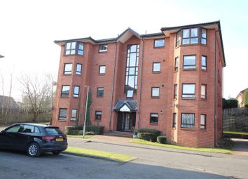 Thumbnail 2 bedroom flat for sale in Mote Hill, Hamilton