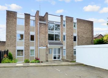Thumbnail 2 bed flat for sale in Windlehurst Court, High Lane, Stockport