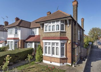 Thumbnail 4 bed semi-detached house for sale in Anson Road, London