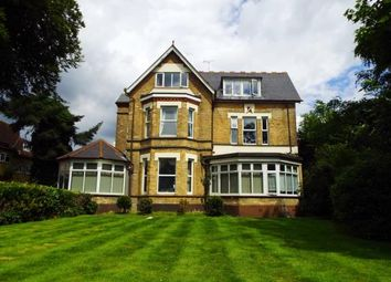 Thumbnail 1 bedroom flat for sale in 54 Christchurch Road, Bournemouth, Dorset