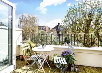 Thumbnail 4 bedroom maisonette for sale in Salford Road, London