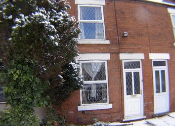 Thumbnail 2 bed terraced house to rent in First Avenue, Ilkeston