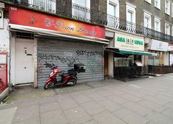 Thumbnail Retail premises to let in Eversholt Street, Mornington Crescent