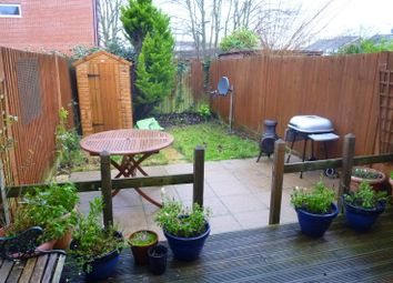 Thumbnail 2 bed terraced house to rent in Kern Close, Maybush, Southampton