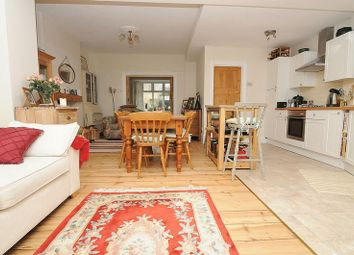 Thumbnail 4 bed semi-detached house for sale in Fircroft Road, Beacon Park, Plymouth