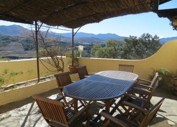 Thumbnail 3 bed villa for sale in Banyuls-Sur-Mer, Pyrénées-Orientales, Languedoc-Roussillon