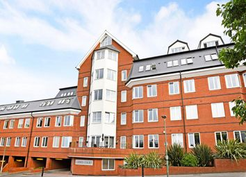 Thumbnail 1 bed flat for sale in Leben Court, Sutton Court Road, Sutton
