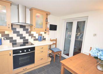 Thumbnail 2 bedroom maisonette for sale in Mill Lane, Teignmouth, Devon