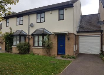 Thumbnail 4 bed property to rent in Maio Road, Cambridge