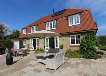 Thumbnail 3 bed detached house to rent in Sandown Road, Sandwich