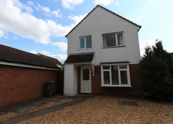 Thumbnail 3 bed detached house to rent in The Spinney, Bradwell, Milton Keynes