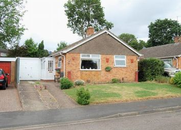 Thumbnail 2 bedroom detached bungalow for sale in Williton Close, Abington Vale, Northampton