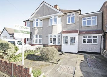 4 bed semi-detached house for sale in Blenheim Road, Sidcup DA15
