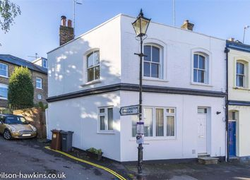 3 bed maisonette for sale in West Street, Harrow-On-The-Hill, Harrow HA1