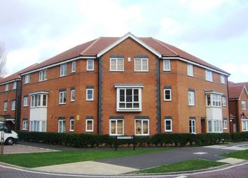 Thumbnail 2 bedroom flat to rent in Sir John Newsom Way, Welwyn Garden City
