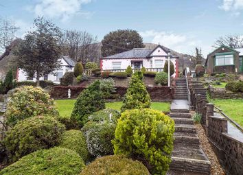 Thumbnail 3 bed bungalow for sale in Groeswen Lane, Port Talbot, Neath Port Talbot.