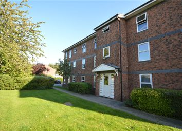 2 bed flat for sale in Howden Way, Eastmoor, Wakefield, West Yorkshire WF1