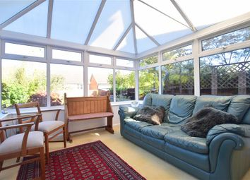 Thumbnail 4 bed detached house for sale in Hertsfield Avenue, Rochester, Kent