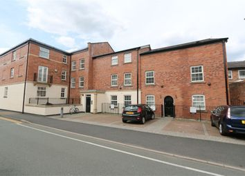 Thumbnail 2 bed flat for sale in Brown Street, Alderley Edge, Cheshire